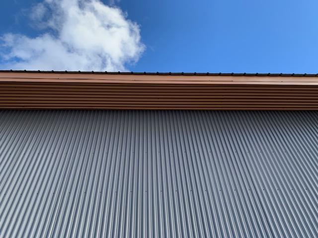 Steel Buildings Alberta